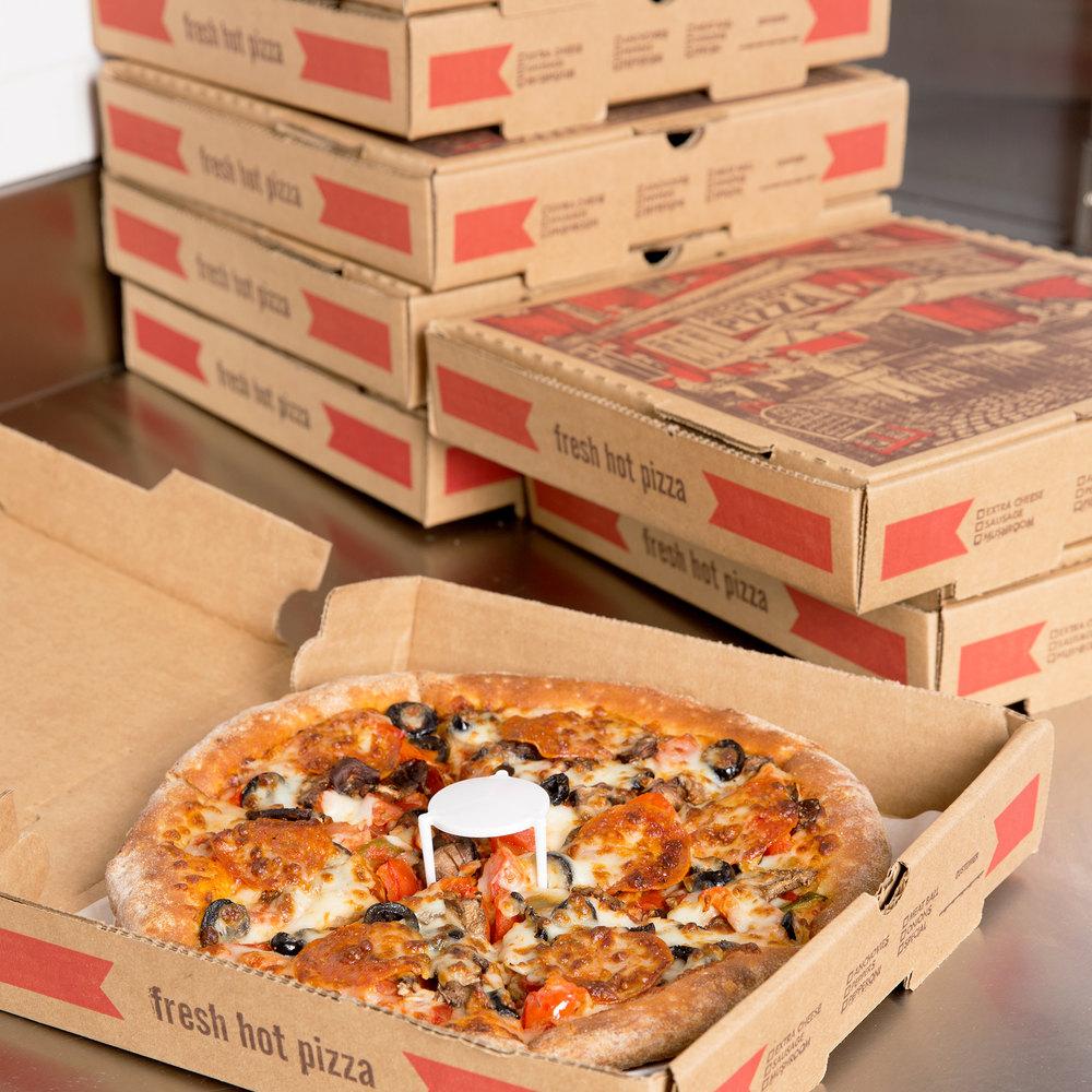 10 pizza box