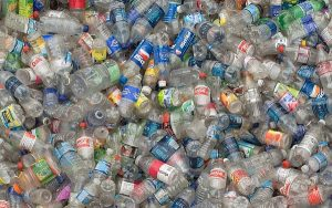 Redeemable bottles and cans help landfills just store garbage.