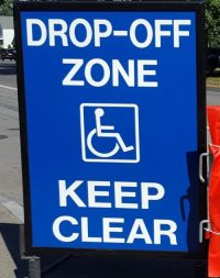 Handicap Dropoff - small