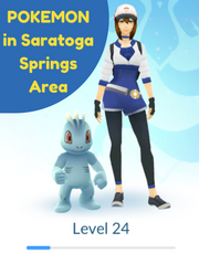5 More Places to Find Pokemon in Areas Surrounding Saratoga Springs