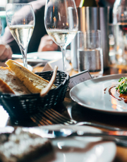 Guide to Restaurants in Saratoga Springs NY